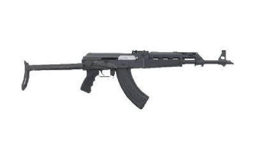 """_NEW!_ CENT ARMS M70 762X39 16"""" FLDNG 30RD 787450058552"""