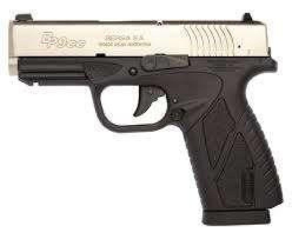 (NEW)BERSA BP9 CONCEALED CARRY 9MM 091664910910