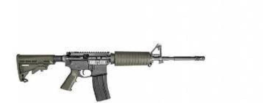_NEW!_ CORE15 M4 SCOUT 223 REM / 5.56 NATO 700220497894