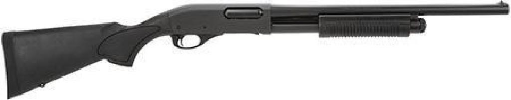 (NEW) Remington 25549 870 Express Tactical Pump 12ga