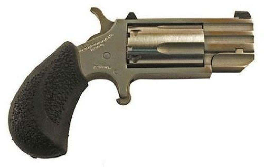 *NEW* NORTH AMERICAN ARMS PUG 22 MAGNUM 744253001864