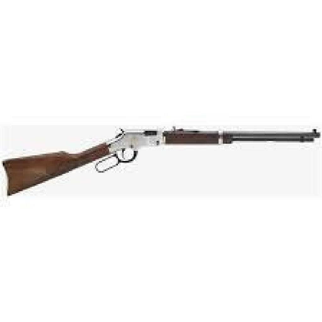 _NEW!_ HENRY REPEATING ARMS STANDARD LEVER 22 LR