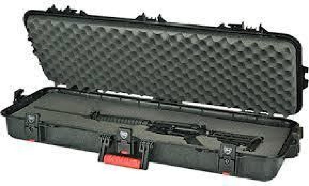 "_NEW!_ Plano 108361 All Weather Gun Case 36"" x 16"" x 5"""