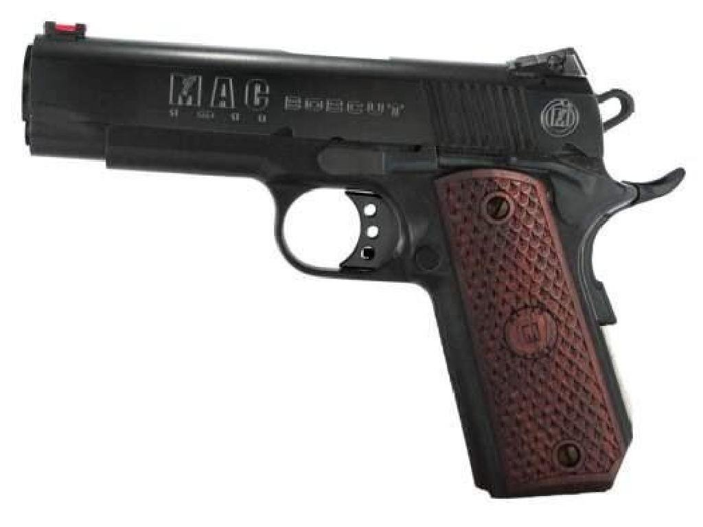 !NEW! AMERICAN CLASSIC MAC 1911 BOBCUT 45 ACP