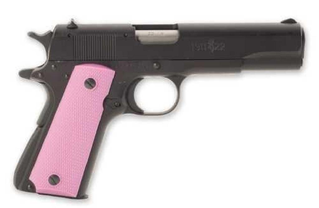 !NEW BROWNING 1911-22 A1 22 LR 023614042563