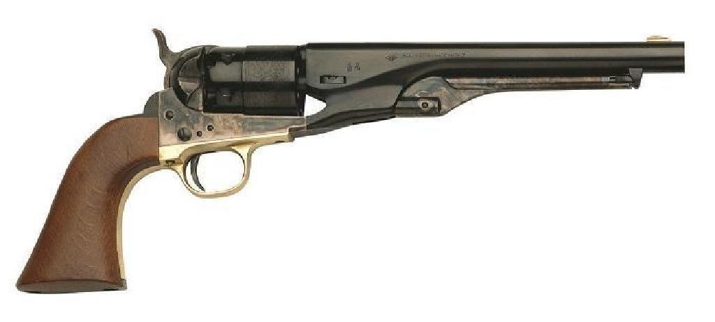 !NEW! 1860 Army Revolver .44 cal Steel SKU: FR18602