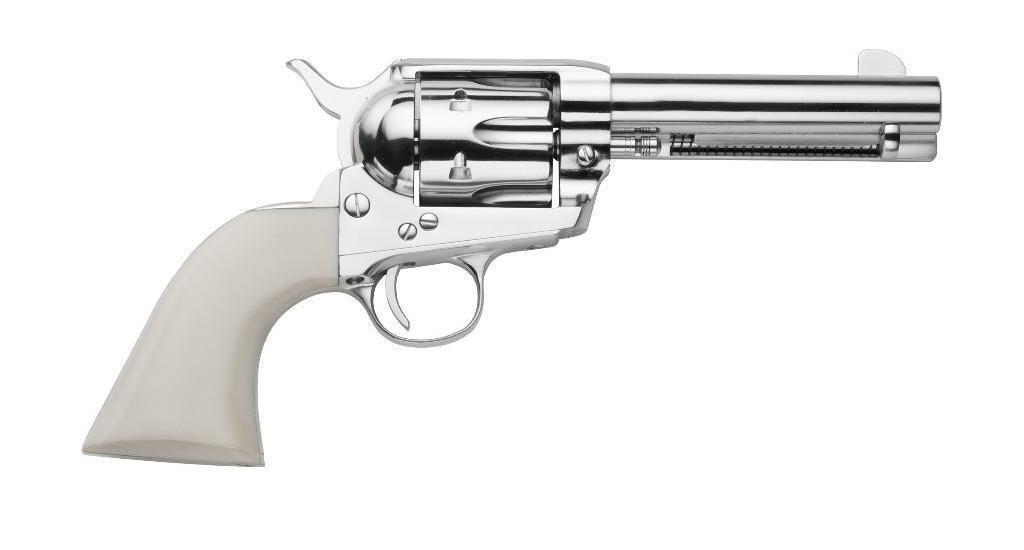 "!NEW! 1873 Single Action Revolver .357 MAG 4.75"" Barrel"
