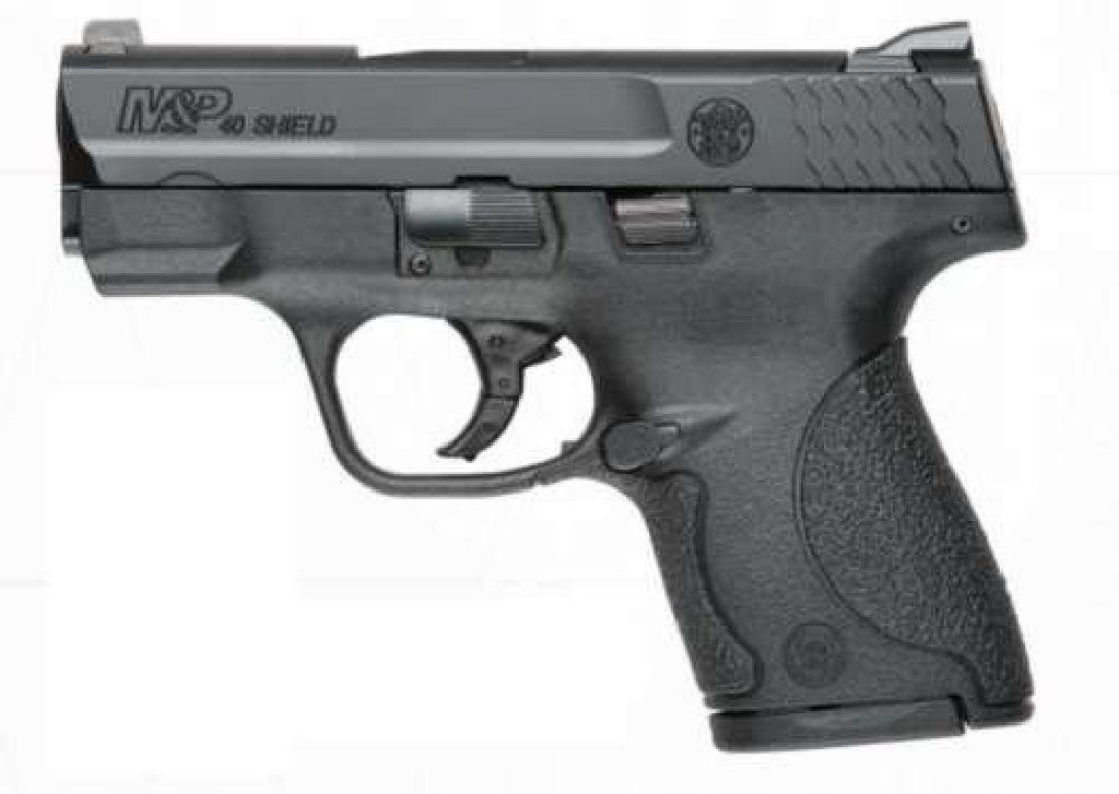 !NEW! SMITH AND WESSON M&P40 SHIELD 40 SW 022188866780