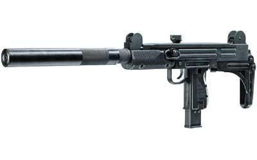 *NEW* Walther Arms 5790300 UZITactical Rifle Semi-Auto