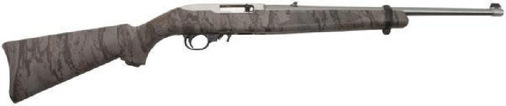 """*NEW* Ruger 1286 10/22 22 Long Rifle SS 18.5"""" Semi-Auto"""