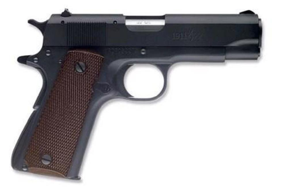 1NEW! BROWNING 1911-22 COMPACT 22 LR 02361407201 0