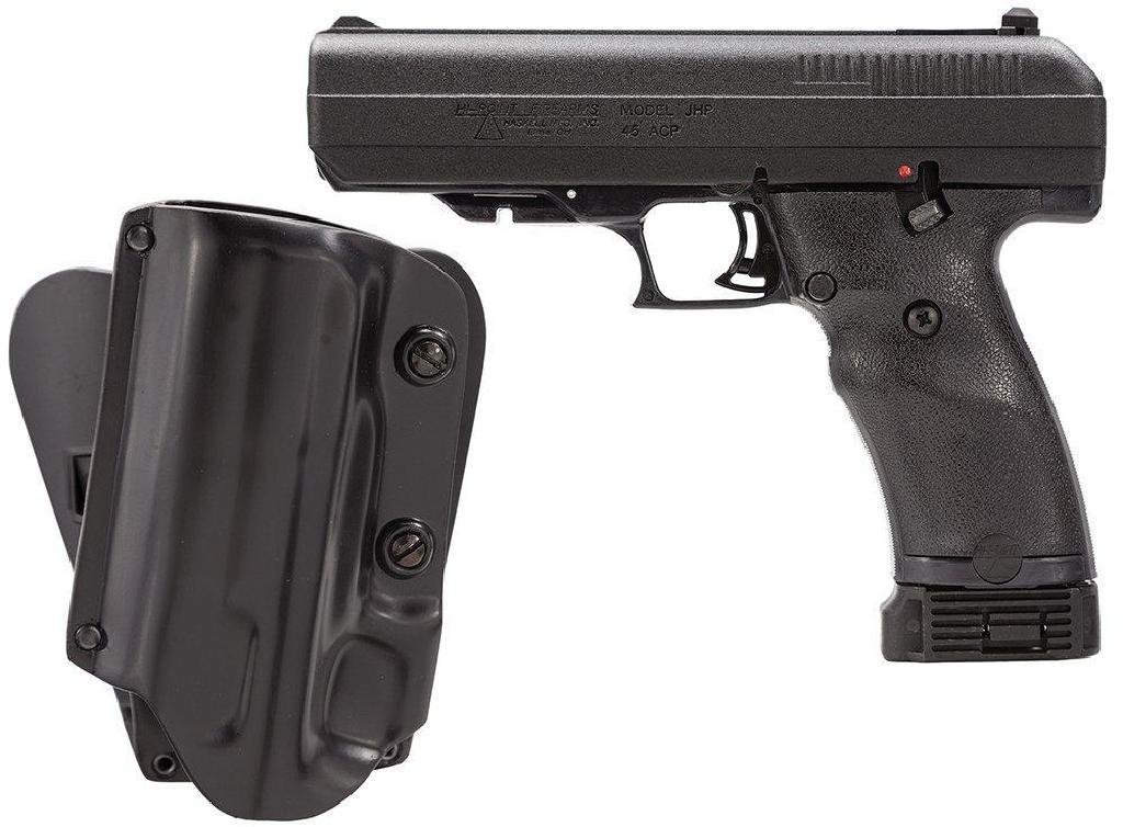 (NEW) Hi-Point 34510M5X 45 ACP w/ Galco Kydex Holster