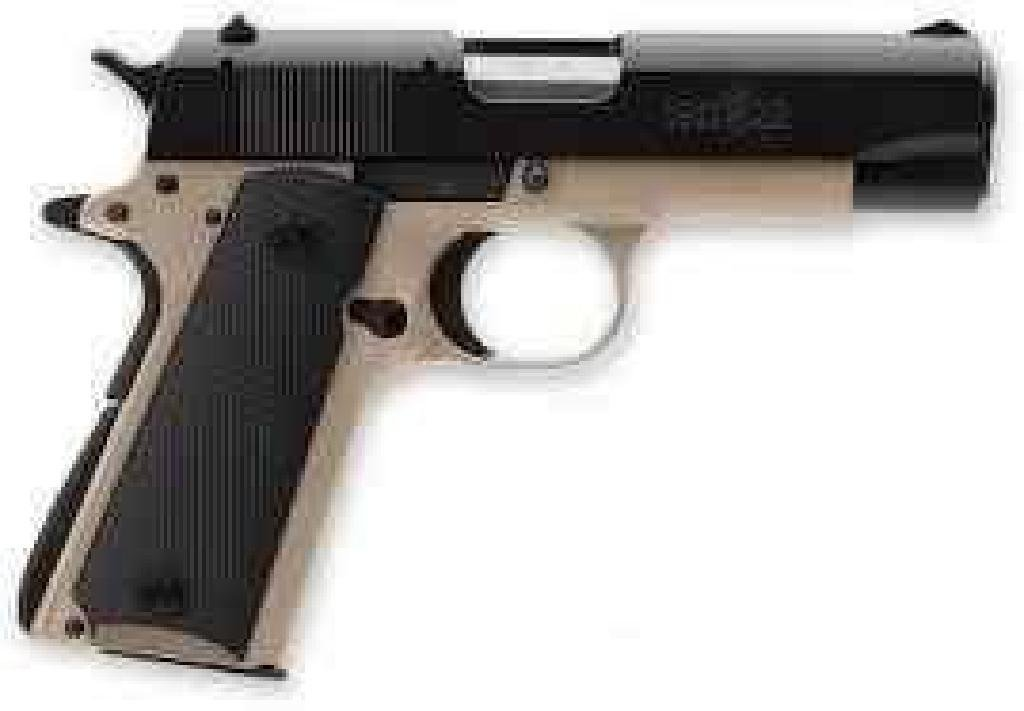 (NEW) BROWNING 1911-22 COMPACT 22 LR 023614400981