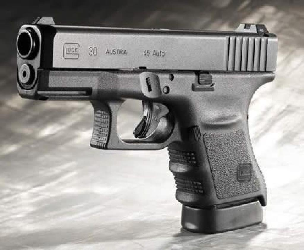 (NEW) GLOCK G30SF 45 ACP 764503032011