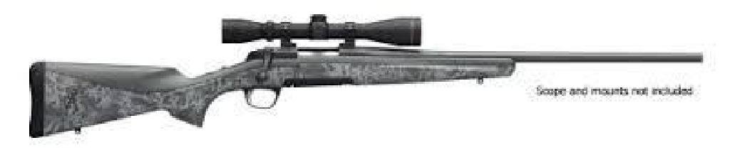 !NEW! BROWNING X-BOLT COMPOSITE 3D BTGRAY 30-06