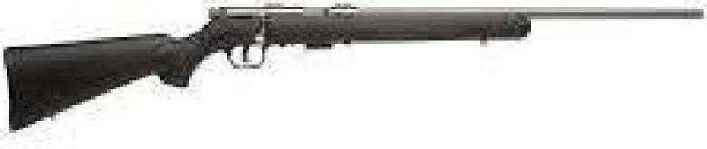 "*NEW* Savage 96712 93R17F Bolt 17 HMR 21"" 5+1 Blk Syn"