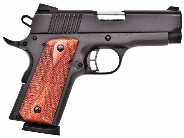 *NEW* Citadel CIT45CSPRK2 M1911 Single 45 ACP 3.5""