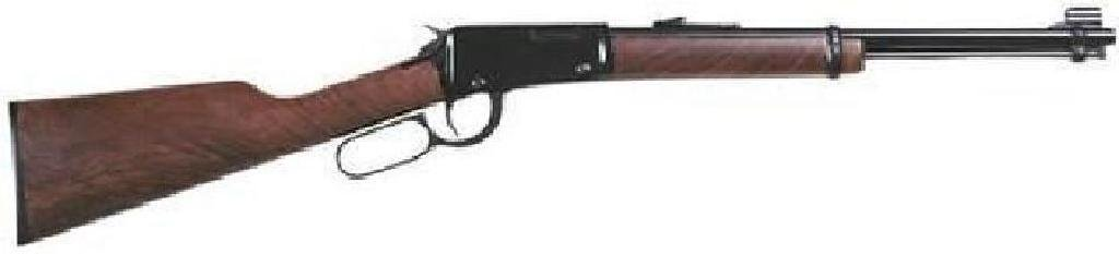*NEW* Henry H001Y Lever 22 Youth Lever 22 LR 16.12""