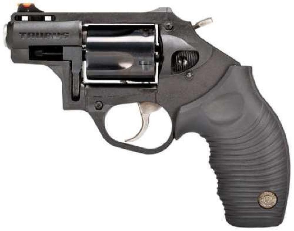 "*NEW* TAURUS 85FS PROTECTOR POLYMER 38 SPC +P 2"" 5RD"
