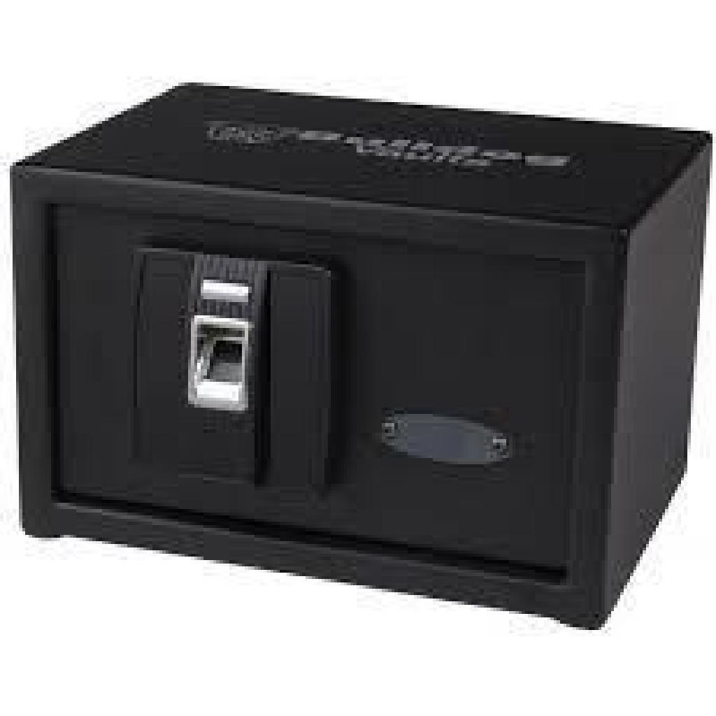 *NEW* Bulldog BD2000 Biometric Fingerprint Pistol Vault