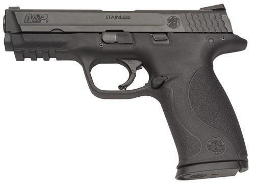 """*NEW* SMITH AND WESSON M&P9 9MM 4.25"""" 17+1 FS"""