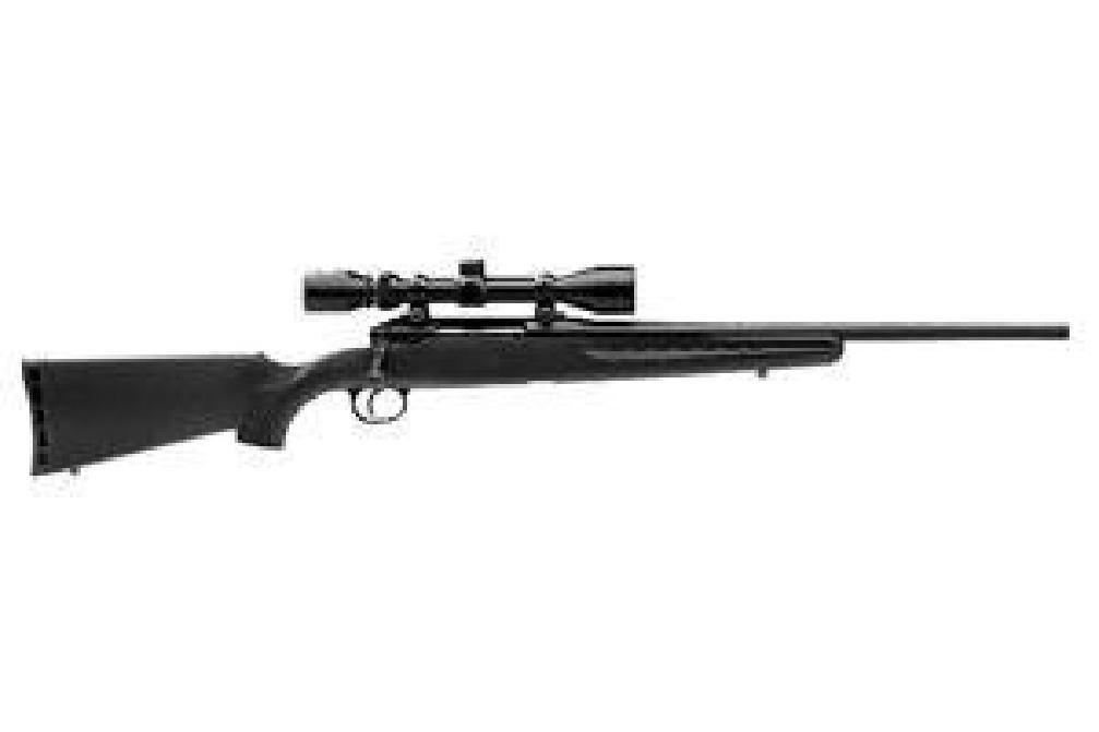"*NEW* Savage 19228 Axis XP Bolt 223 Remington 22"" 3+1"
