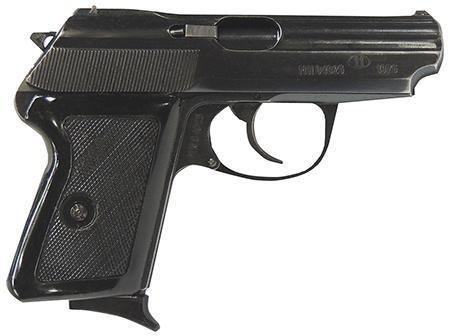 """CIA HG3279V P64 Makarov Double 9x18 Makarov 3.3"""" 6+1"""