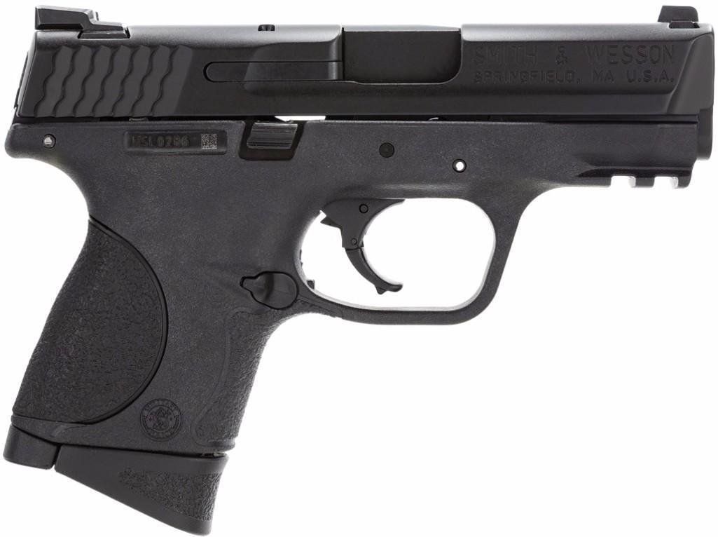 "_NEW!_ &W M&P Compact *MA Comp* 40 S&W 3.5"" 10+1 Mag"