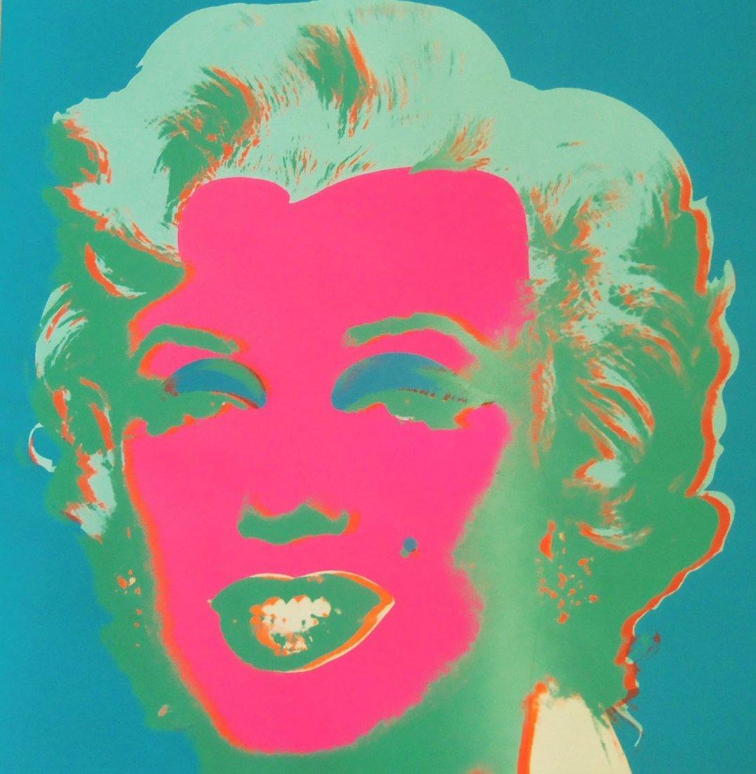 Marilyn Monroe: ANDY WARHOL: 1967