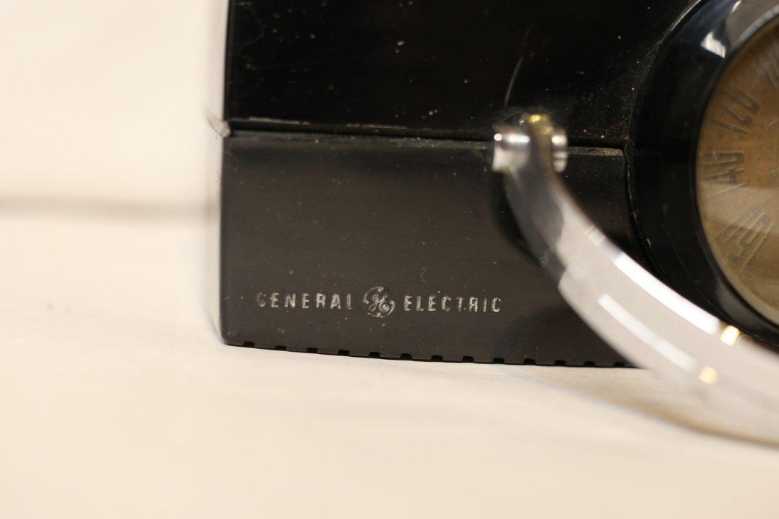 General Electric Radio - 2