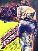 Movie Poster Western Cry for Me, Billy 1979