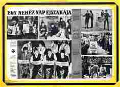 Movie Poster Hard Days Night 1968