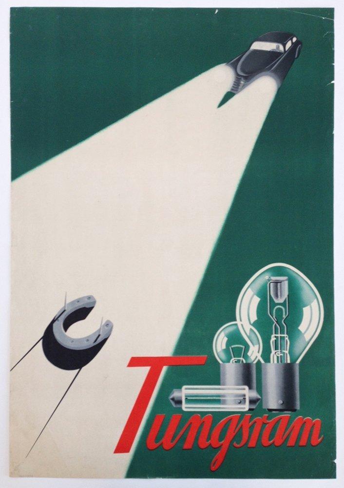 Tungsram Auto Light Bulbs