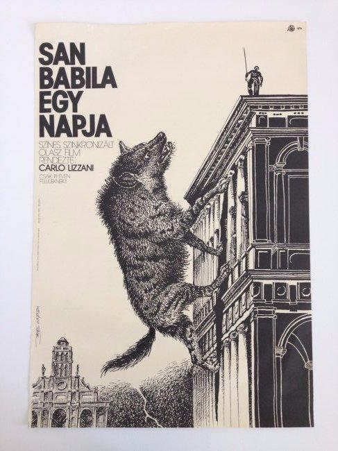 San Babila - 8 P.M. movie poster