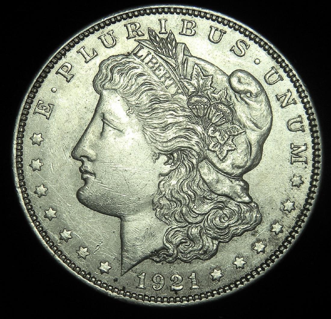 1982 United States Mint Clad Deep Cameo Proof Set
