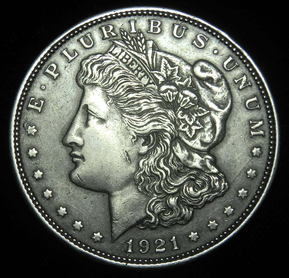 1983 United States Mint Clad Deep Cameo Proof Set
