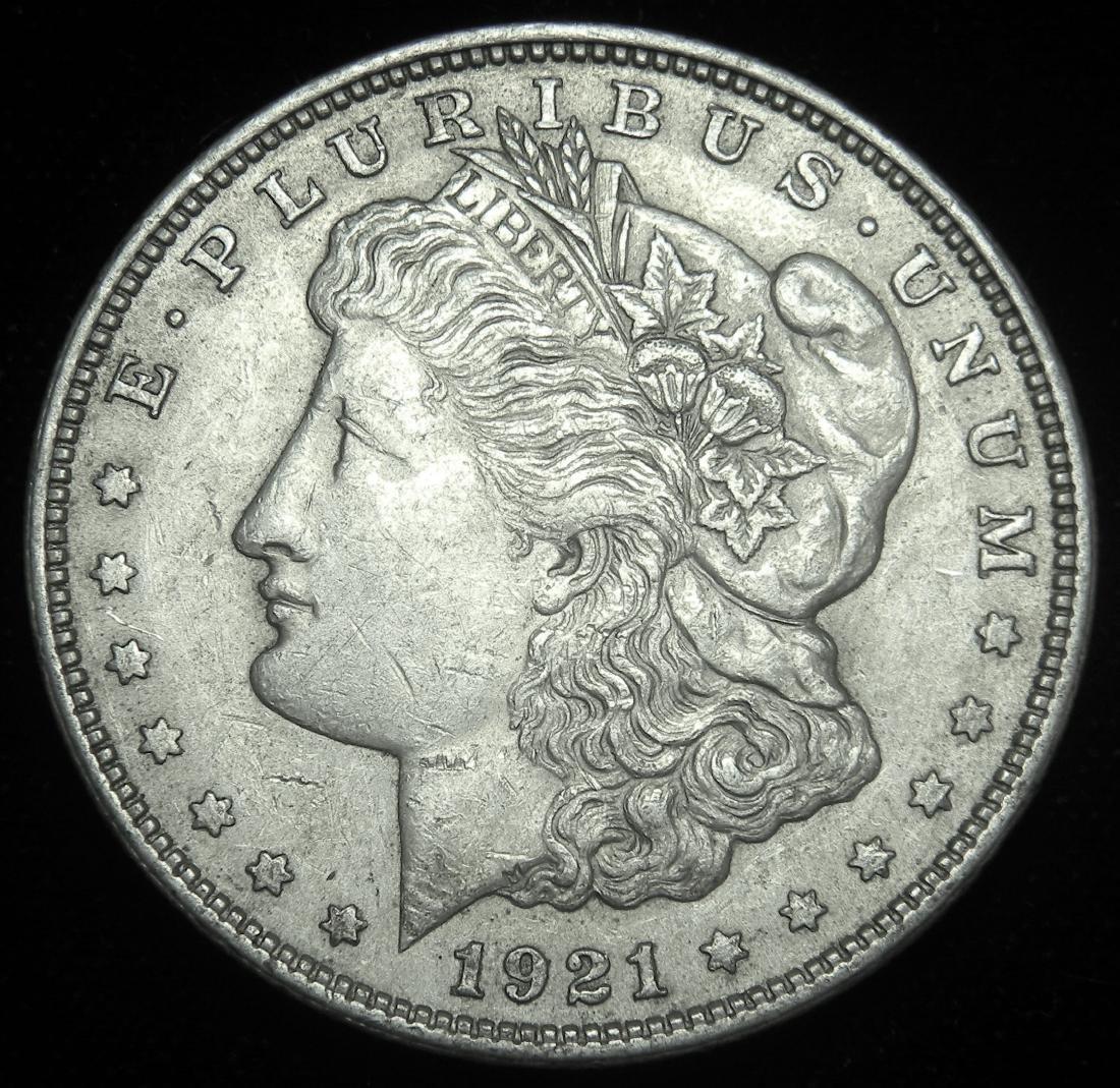 1985 United States Mint Clad Deep Cameo Proof Set