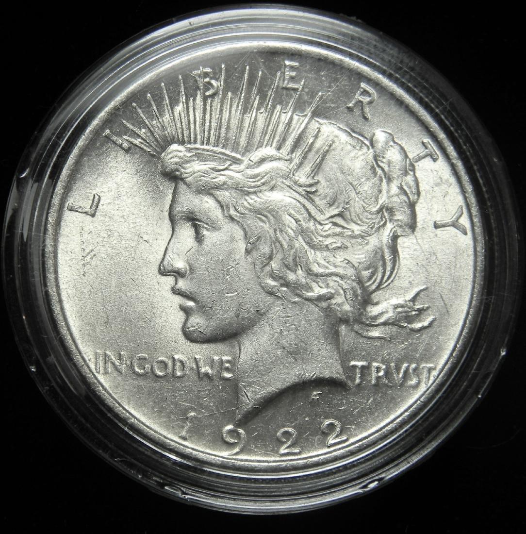1987 United States Mint Clad Deep Cameo Proof Set