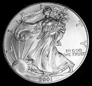 1896 AU - Uncirculated Morgan Silver Dollar, Great