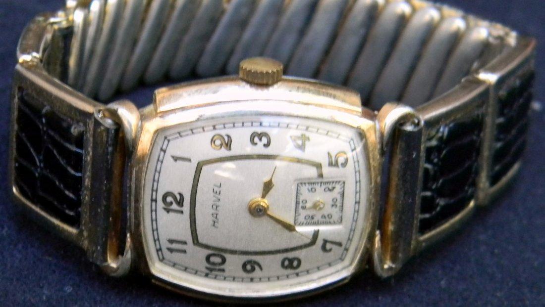 Vintage 1940's ,1950's Harvel Wrist Watch