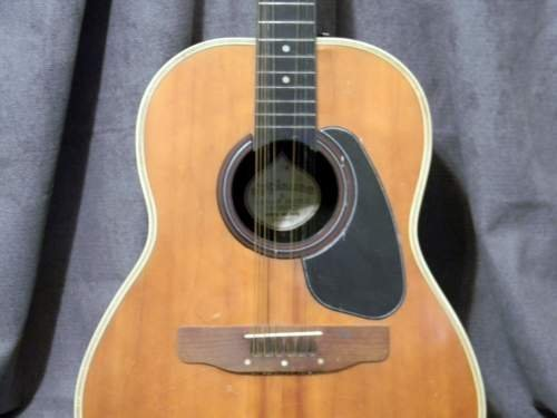 Vintage 1977-78 Ovation Applause Acoustic Guitar AA15 - 2