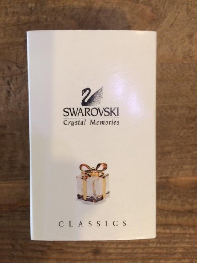 "SWAROVSKI Crystal Memories Classics ""Wrapped Gift Box"""
