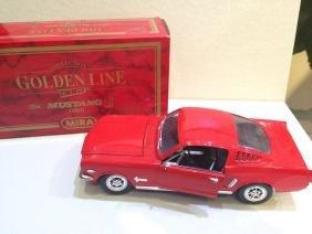 Goldline E 1:18 Mustang '65 Mira