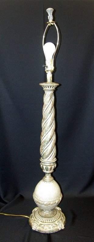 Decorative Tall Table Lamp
