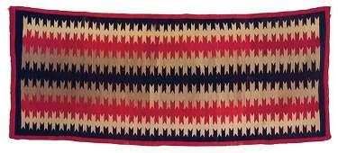 238: Navajo Regional Rug