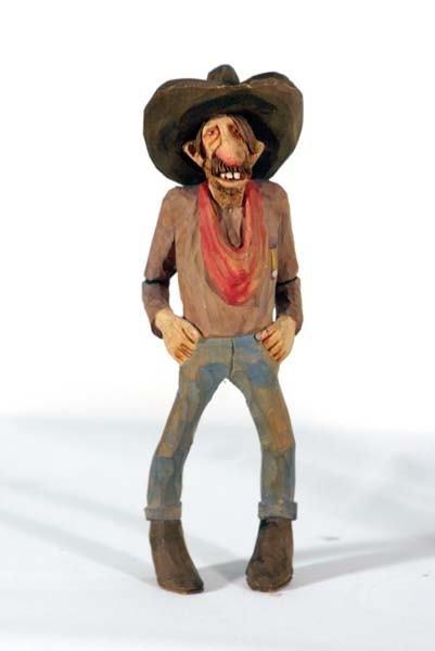324: Andy Anderson Cowboy