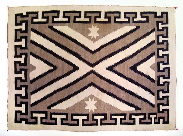 311: Navajo Weaving