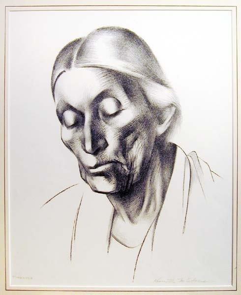 303: Kenneth Adams (1897-1966)
