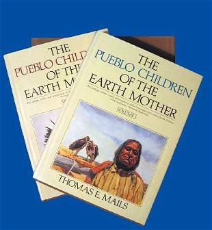 T.E. Mails First Edition Books