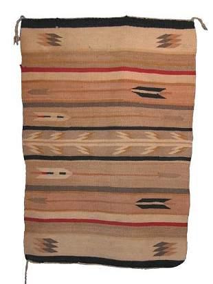 Navajo 25 x 36 Pictorial Rug